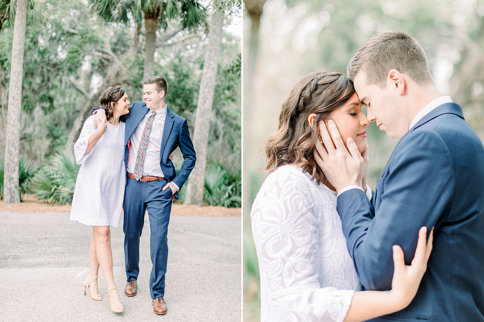 hayley-moore-photography-olivia-walker-airlie-gardens-wrightsville-beach-engagement-north-carolina